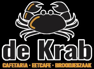 Krab logo new TEKST ONDER_Geen Adresgeg